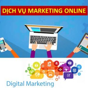 Dịch vụ Marketing
